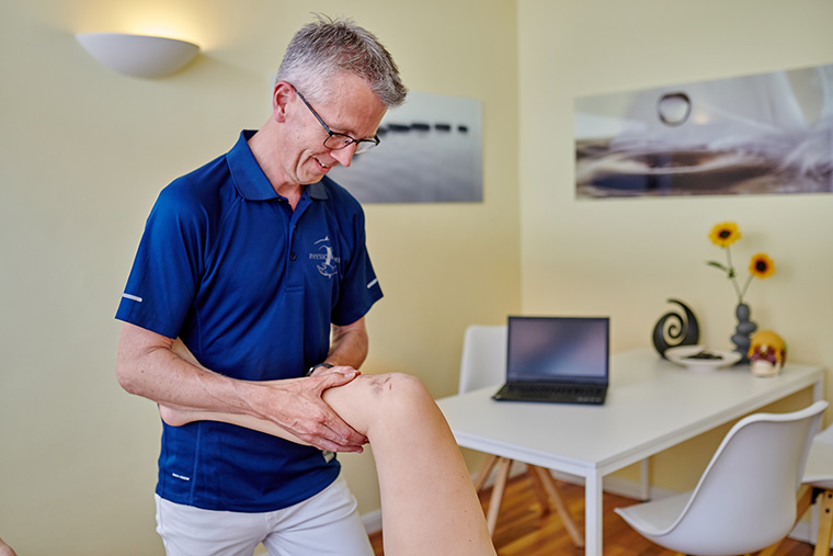 Physiotherapie in Straubing